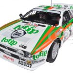 Lancia 037 #4 Rally Portugal 1985 Totip 1/18 Diecast Model Car by Kyosho