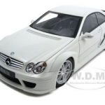 Mercedes CLK DTM AMG Coupe 1/18 Diecast Model Car by Kyosho