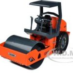 HAMM 3307 Compact Roller 1/43 Diecast Model by First Gear