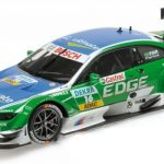 BMW M3 DTM #16 Castrol Edge / Aral Team RBM Mampaey Augusto Farfus  DTM 2012 Limited to 1104pc 1/18 Diecast Model Car by Minichamps