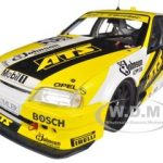 Opel Omega (A) 3000 24V #22 ATS DTM 1991 Frank Schmickler 1/18 Diecast Model Car by Minichamps