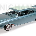 1956 Chrysler Norseman Limited Edition to 999pcs 1/18 Model Car by Minichamps