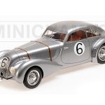 1949 Bentley Embiricos Corniche #6 Hay/Wisdom 25hr Le Mans Mullin Collection 1/18 Limited to 999pc by Minichamps