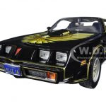 1979 Pontiac Firebird Trans Am Kill Bill Vol. 2 Movie (2004) 1/18 Diecast Model Car by Greenlight