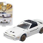 1989 Pontiac Firebird Turbo Trans Am Indy 500 Pace Car 1/64 Diecast Car Model by Greenlight