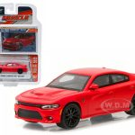 2016 Dodge Charger Hellcat Torred 1/64 Diecast Model Car by Greenlight