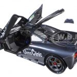 1995 McLaren F1 GTR #59 Le Mans 24hr Winner Limited Edition to 3000pcs 1/18 Diecast Model Car by True Scale Miniatures