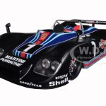 Porsche 936/76 #1 Martini 1976 Nurburgring 300km R. Stommelen Limited to 1200pcs 1/18 by True Scale Miniatures