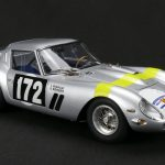 1962 Ferrari 250 GTO #172 Tour De France Limited Edition to 1500pcs 1/18 Diecast Model Car by CMC