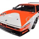 BMW M1 Procar (E26) #5 Niki Lauda Winner Procar Series Hockenheim 1/18 Diecast Car Model by Minichamps