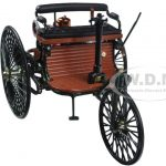 1886 Benz Patent Motorwagen 1/18 Diecast Car Model by Norev