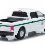 2014 Dodge Ram 1500 United States Forest Service Police (USFS) Hobby Exclusive 1/64 Diecast Model by Greenlight