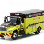 Heavy Duty Trucks Series 3 Set of 3 Trucks 1/64 Diecast Model by Greenlight