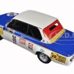 BMW 2002 Ti #36 24 Hours of Nurburgring 1970 Winner Stuck/Schikentanz Limited to 500pcs 1/18 Model Car by Spark
