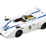Porsche 917PA #0 Laguna Seca 1969 Joseph Siffert 1/18 Model Car by Spark