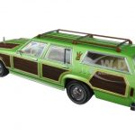 1979 Family Truckster Wagon Queen National Lampoons Vacation (1983) Movie 1/18 Diecast Model Car  by Greenlight