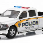 Hot Pursuit Series 16 6pc Diecast Car Set 1/64 by Greenlight