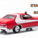 1976 Ford Gran Torino Starsky and Hutch TV Series (1975-79) 1/43 Diecast Model Car by Greenlight