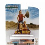 1969 Dodge Charger Daytona Joe Dirt (2001) 1/64 Diecast Model Car by Greenlight