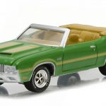 Barrett Jackson Scottsdale Edition Series 1 6pc Diecast Car Set 1/64 Diecast Model Cars by Greenlight