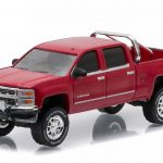 All Terrain Series 3 6pc Diecast Car Set 1/64 Diecast Model Cars by Greenlight
