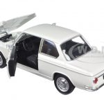 2002 BMW Ti Cream 1/24 Diecast Model Car by Welly