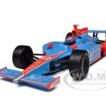 2011 Indy Car John Andretti Window World #43 1/18 Diecast Car Model by Greenlight