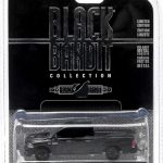 2014 Dodge Ram 1500 Sport Black Bandit 1/64 Diecast Model Car by Greenlight
