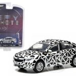 2013 Chevrolet Cruze Spy Shot Hobby Exclusive in Blister Pack 1/64 Diecast Car Model by Greenlight