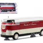 1940 General Motors Futurliner Parade of Progress Hobby Exclusive 1/64 Diecast Model  by Greenlight