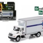 2013 International Durastar Dos Pollos Hermanos Delivery Truck Breaking Bad 2008-2013 TV Series 1/64 by Greenlight