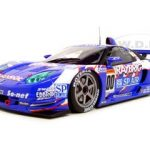 Honda NSX JGTC 2003 G Raybrig #100 1/18 Diecast Model Car by Autoart