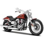 2014 Harley Davidson CVO Breakout Motorcycle Model 1/12 by Maisto