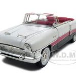 1955 Packard Caribbean Pink 1/32 Diecast Car Model by Signature Models