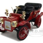 1907 Cadillac M Fire Engine 1/32 Diecast Model Car by Signature Models