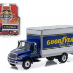 2013 International Durastar 4400 Good Year Delivery Truck HD Trucks Series 5 1/64 Diecast Model by Greenlight