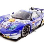 Honda NSX 2004 JGTC #100 1/18 Dicast Model Car by Autoart