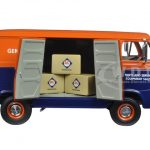 1963 1960s Ford Allis-Chalmers Van with Boxes 1/25 Diecast Model Car by First Gear