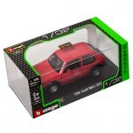 1979 Volkswagen Golf MK1 GTI Red 1/32 Diecast Model Car by Bburago