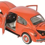 Volkswagen Beetle Kafer 1600i Ultimate Edition Snap Orange 1/18 Diecast Model Car  by Schuco