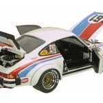 Porsche 934 RSR Brumos #61 24h Daytona P. Gregg/J. Busby Limited Edition to 1000pcs 1/18 Diecast Model Car by Schuco