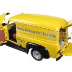 1953 International Panel Van Napa Auto Parts 1/25 Diecast Model Car by First Gear