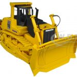Komatsu D275AX-5 SIGMA Dozer with Ripper 1/50 Diecast Model by First Gear