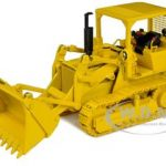 International 175 Crawler with 4-in-1 Bucket 1/50 Diecast Model by First Gear
