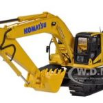Komatsu PC360LC-10 Excavator 1/50 Diecast Model by First Gear