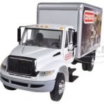 International DuraStar Conoco Delivery Truck 1/50 Diecast Model by First Gear