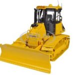 Komatsu D51PXi-22 Dozer with Hitch 1/50 Diecast Model by First Gear