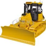 Komatsu D51EXi-22 Dozer With Ripper 1/50 Diecast Model by First Gear