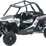 Polaris RZR XP 1000 Dune Buggy 1/18 Model by New Ray