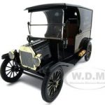 1913 Ford Model T UPS Old No.1 Package Car Diecast Car Model 1/18 by Norscot
